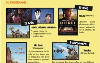 """""""Tongasoa et li Vazaha""""en el Festival de Cinemes d'Àfrica!"""