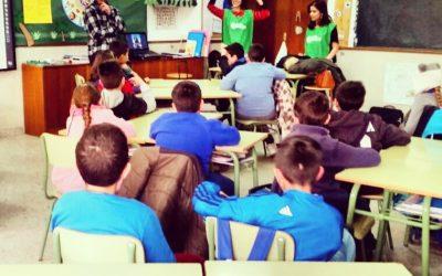 Oferta d'ocupació: coordinació projecto de sensibilització a Granada