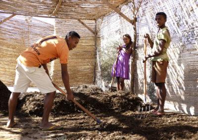 Formació agrícola, ramadera i en ecoturisme
