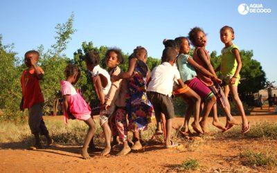 L'educació com a motor de desenvolupament
