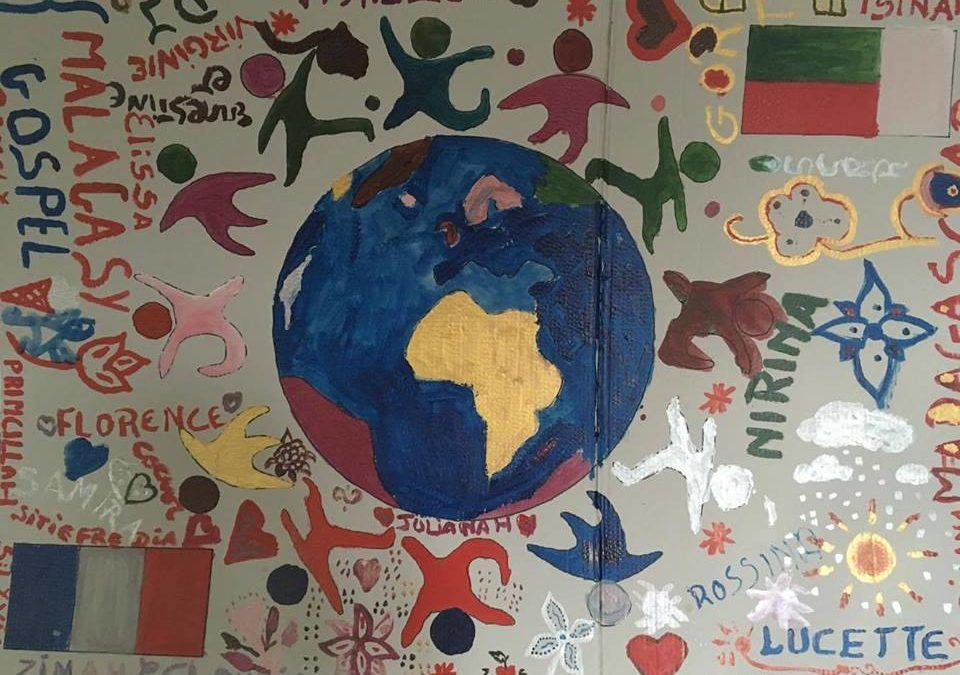 Namana commemora el Dia Mundial del Medi ambient!