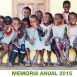 Disponible la memòria d'activitats de 2015