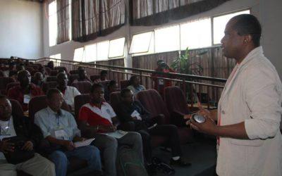 Aigua de coco i l'Hotel Solidari Mangily participen per segona vegada en el Fórum d'Economia Social i Solidària