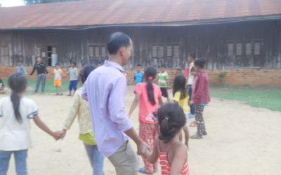 Proporcionar suport a les famílies desfavorides