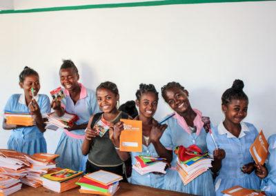 Programa de beques escolars