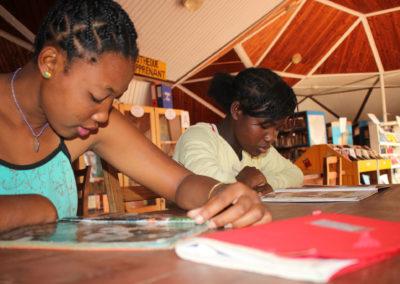 Residència per a adolescents en risc d'exclusió